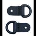 Zebra SG-ET5X-DCLIP2-02 accesorio para dispositivo de mano Anillo Negro