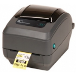 Zebra GK420d label printer Direct thermal 203 x 203 DPI Wired