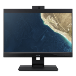 "Acer Veriton Z4660G 54.6 cm (21.5"") 1920 x 1080 pixels 2.8 GHz 8th gen Intel® Core™ i5 i5-8400 Black All-in-One PC"