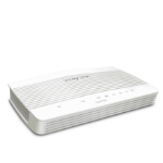 Draytek V2762-K wired router Gigabit Ethernet White