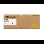 Ricoh 406106 (TYPE SPC 220 E) Toner yellow, 2K pages