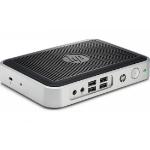 HP t310 G2 Zero Client, 32MB, 512MB, No WiFi, Fiber, No OS