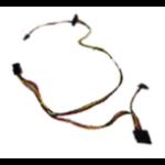 HP 732759-001 computer case part Cable management kit