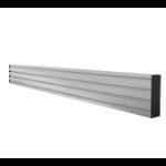 B-Tech System X Horizontal Mounting Rail