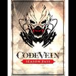 BANDAI NAMCO Entertainment Code Vein - Season Pass Video game downloadable content (DLC) PC