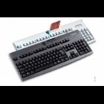 Cherry Smart Board USB USB QWERTY Black keyboard
