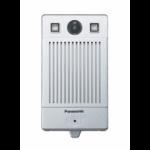 Panasonic KX-NTV160 IP security camera Outdoor Silver