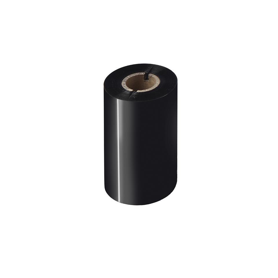Brother BWS-1D300-110 printer ribbon Black