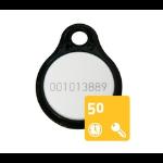 Reiner SCT timeCard Transponder 50 (DES)