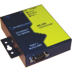 Brainboxes ES-320 networking card Ethernet 100 Mbit/s Internal
