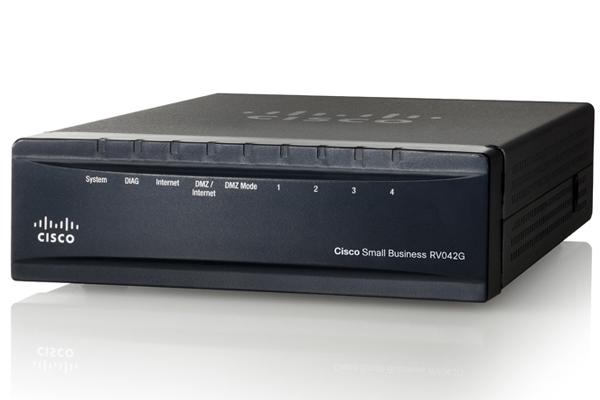 Gigabit Dual Wan Vpn Router