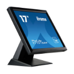 "iiyama ProLite T1731SAW-B5 17"" 1280 x 1024pixels Black touch screen monitor"