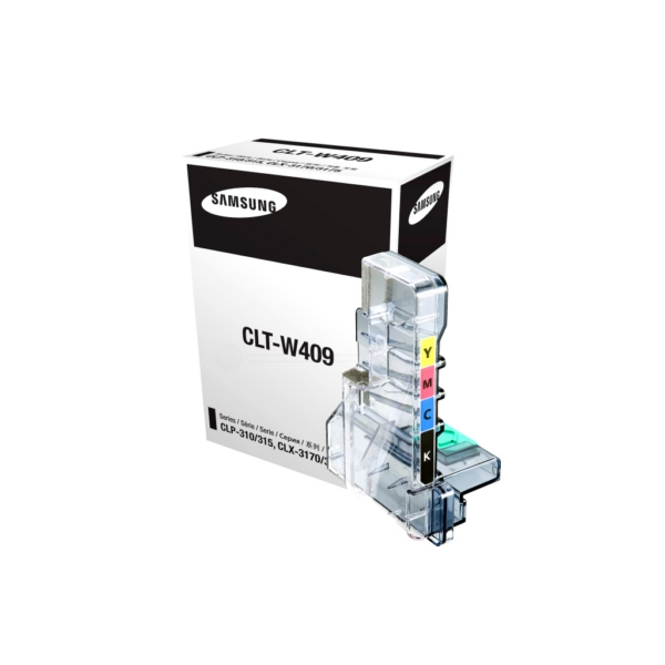 Samsung CLT-W409/SEE (W409) Toner waste box, 10K pages