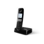Philips Draadloze telefoon met antwoordapparaat D2351B/22