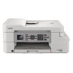 Brother MFCJ805DWXL Inkjet A4 6000 x 1200 DPI 12 ppm Wi-Fi