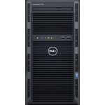 DELL PowerEdge T130 3.3GHz E3-1225V5 290W Mini Tower servidor dir