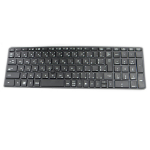 HP 641179-081 notebook spare part Keyboard