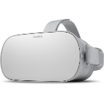 Oculus Go Dedicated head mounted display White