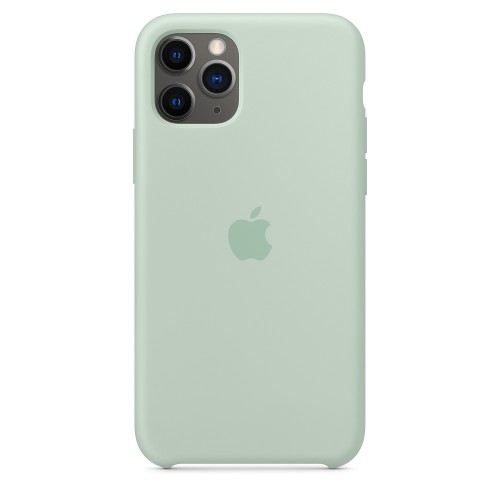 """Apple MXM72ZM/A mobile phone case 14.7 cm (5.8"""") Skin case Beryl colour"""