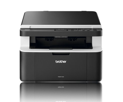 Brother DCP-1512 2400 x 600DPI Laser A4 21ppm multifunctional