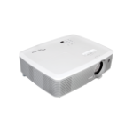 Optoma X400 Desktop projector 4000ANSI lumens DLP XGA (1024x768) 3D Grey,White data projector