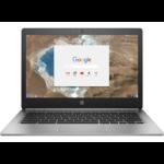 "HP Chromebook 13 G1 0.9GHz m3-6Y30 13.3"" 3200 x 1800Pixels Zilver Chromebook"