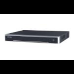 Hikvision Digital Technology DS-7608NI-Q2/8P network video recorder 1U Black