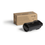 Xerox 106R03899 Toner black, 6K pages