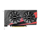 ASUS NVIDIA GeForce GTX 1050, 2GB GeForce GTX 1050 2GB GDDR5