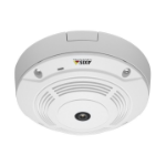 Axis M3007-P IP security camera indoor Dome White 2592 x 1944pixels
