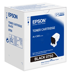 Epson C13S050750 (0750) Toner black, 7.3K pages