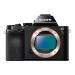 Sony α7 E-mount Camera with Full-Frame Sensor