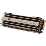 Corsair MP600 CORE M.2 2000 GB PCI Express 4.0 QLC 3D NAND NVMe CSSD-F2000GBMP600COR