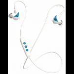 Radiopaq Mixx Memory FIT 2 Ear-hook, In-ear Binaural Wireless White mobile headset
