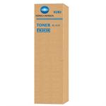 Konica Minolta 02BP (TN-303 K) Toner black, 29K pages, 600gr
