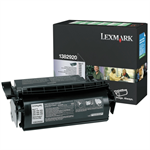 Lexmark 1382920 Toner black, 7.5K pages