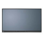 "Fujitsu E24-9 TOUCH 23.8"" Full HD IPS Black Flat computer monitor"