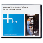 Hewlett Packard Enterprise VMware vSphere with Operations Management Enterprise 1 Processor 3yr Software virtualization software