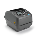 Zebra ZD500R label printer Direct thermal / Thermal transfer 300 x 300 DPI Wired & Wireless