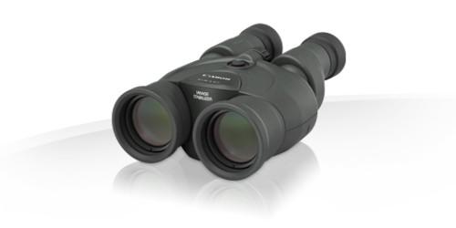 Canon 12x36 IS III binocular Porro II Black
