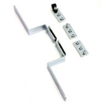 Ergotron Power Strip Mounting Kit for Carts