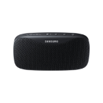 Samsung EO-SG930 Stereo portable speaker Black