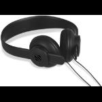 Scosche lobeDOPE Black Supraaural Head-band