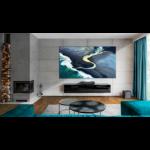 Hisense 88L5VG TV 4K Ultra HD Smart TV Wi-Fi Black, Grey