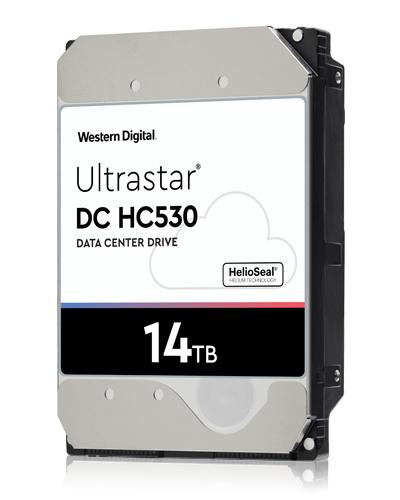"""Western Digital Ultrastar DC HC530 3.5"""" 14000 GB SAS"""
