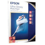 Epson Ultra Glossy Photo Paper, DIN A4, 300g/m², 15 Sheets