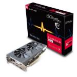 Sapphire 11266-36-20G graphics card Radeon RX 570 8 GB GDDR5