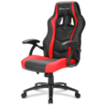 Sharkoon SKILLER SGS1 Padded seat office/computer chair