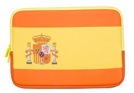 "Urban Factory FLG09UF notebook case 30.7 cm (12.1"") Sleeve case Multicolour"