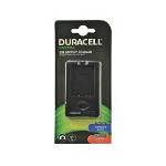 Duracell DRC5808 Indoor, Outdoor Black mobile device charger